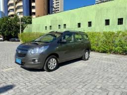 GM - Chevrolet Spin LTZ 7L Aut - Muito novo!