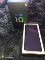 Xiaomi mi note 10 light