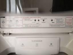 Maquina de lavar lavadora Brastemp 8kg (toda revisada)