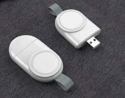 Mini Carregador Watch Apple Watch - Carregador Apple Watch Portátil Usb !!!