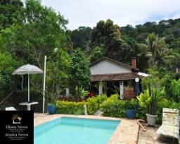 Título do anúncio: Vendo casa no bairro Morro Azul em Engenheiro Paulo de Frontin - RJ