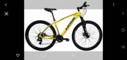 Bicicleta 29 promoção