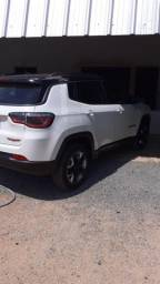 JEEP COMPASS 2017 COMPLETO DIESEL