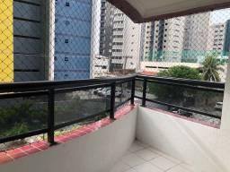 1472- Lindo apartamento 3 quartos, lazer completo, R Amazonas, Pina