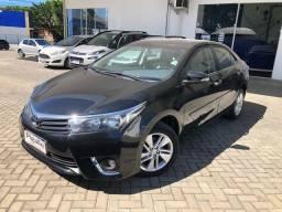 Toyota Corolla GLI 1.8 Aut. 2017 *Carla Alves **