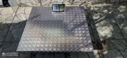 Balança de plataforma para big Bag Nova 1 m x 1m