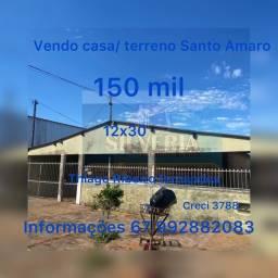 Casa Santo Amaro 150 mil