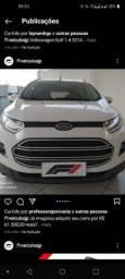 Ford EcoSport 1.6 16v Flex 2017