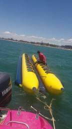 Banana boat 22 e 24 lugares