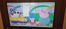 TV Samsung LED UN55F6400 (meu filho quebrou a tela)