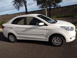 Ford Ka Sedan 1.5 2018 - 16.000 Km Praticamente Novo, sem detalhes