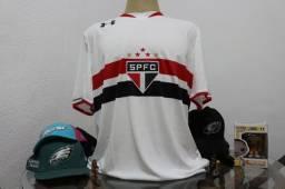 Camisa SPFC - 2GG (Veste GG)