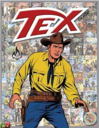 Tex - Coleção digital hqs - Todas as editoras (atualizada)