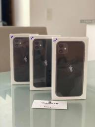 iPhone 11 BLACK 128 Disponivel, Lacrado