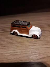 Miniatura hotwells pra colecionador, raridade