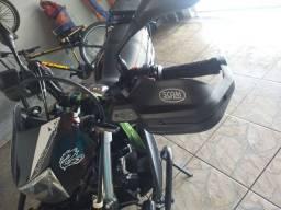 Lander 250c 2011