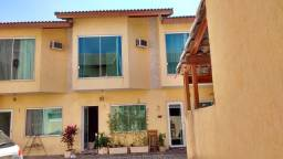 Casa Duplex para Locação em Nova Iguaçu, da Luz, 2 dormitórios, 1 banheiro, 1 vaga