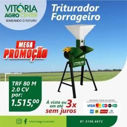 Forrageira 2 CV