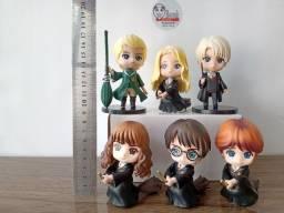 Miniaturas Harry Potter