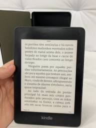 Kindle Paperwhite 8GB + Capa protetora