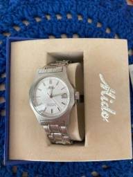Vendo relógio mido novo de estoque antigo.
