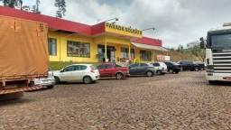 Vende-se restaurante e churrascaria montada na rodovia PRT 280 montada sentindo Mariópolis