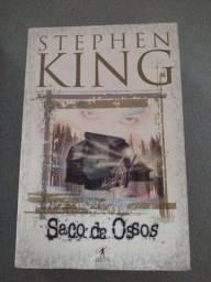 Stephen king . Saco de ossos