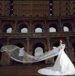 Véu para noiva
