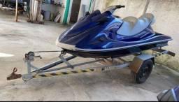 Jet Ski vx cruzer Yamaha 1100 cc