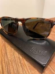 Óculos Persol 3059S 108/58 Tortuga Caffe Polarizado Original com estojo