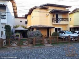 Casa em Condomínio para Venda em Salvador, Stella Maris, 3 dormitórios, 1 suíte, 4 banheir