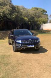 Jeep Compass Diesel 4x4 limited 24mil km