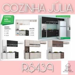 Cozinha Júlia Cozinha Júlia Cozinha Júlia Cozinha Júlia