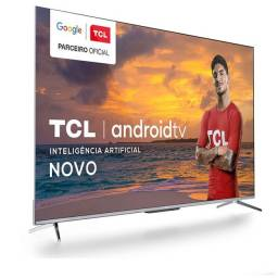 Tv 55 android 4K tcl