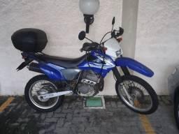 Moto Tornado XR 250 ano 2003