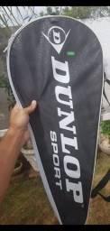 Raquete de tênis Dunlop 290g L4 .