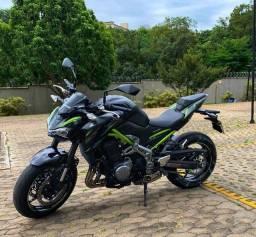 Kawasaki Z900 muito nova
