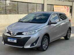 Toyota Yaris XL Plus Confort 1.5 Automatico