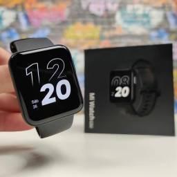 Xiaomi Mi watch lite originais lacrados entrega grátis