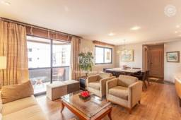 Apartamento para alugar com 3 dormitórios em Batel, Curitiba cod:6174
