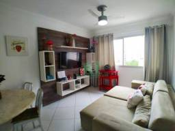 Apartamento à venda na Praia das Pitangueiras, 3 Dormitórios, 2 Vagas.