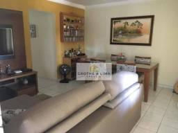 Casa com 3 dormitórios à venda, 250 m² por R$ 446.000 - Cidade Vista Verde - São José dos