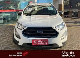 Ford Ecosport Freestyle 1.5 manual 18/19