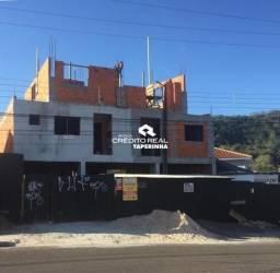 Prédio inteiro à venda com 2 dormitórios em Itararé, Santa maria cod:13100