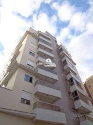 Apartamento à venda com 3 dormitórios em Nossa senhora de fátima, Santa maria cod:4366