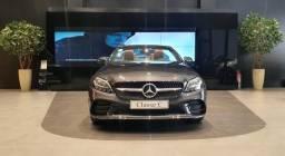 Mercedes C300 Cabriolet