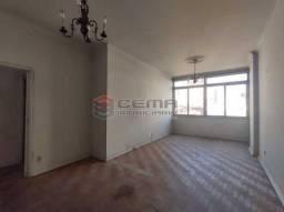 Apartamento à venda com 4 dormitórios em Catete, Rio de janeiro cod:LAAP40929