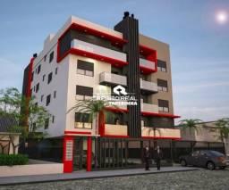 Apartamento à venda com 2 dormitórios em Camobi, Santa maria cod:10954