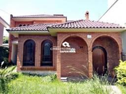 Casa à venda com 4 dormitórios em Nossa senhora medianeira, Santa maria cod:12945