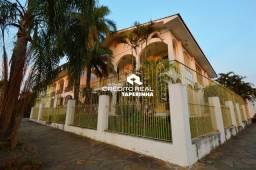Casa à venda com 5 dormitórios em Duque de caxias, Santa maria cod:99893